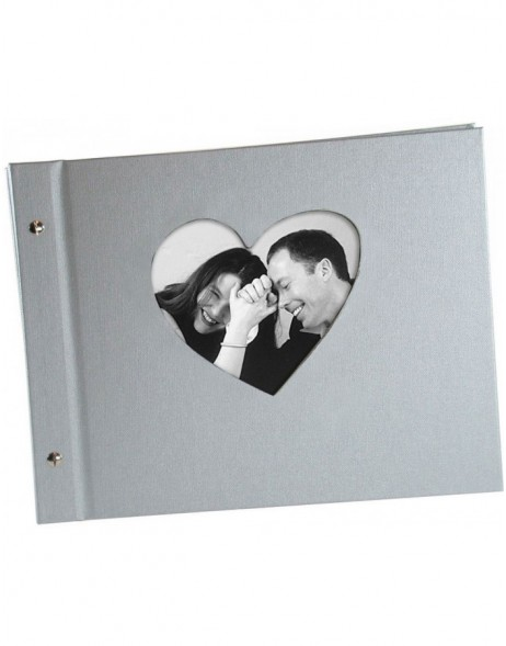 Post bound Chromo photo album 30x25 cm