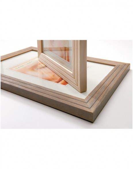 Senso wooden picture frame Walther
