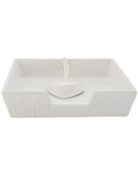 napkin holder Romantic Love - ROLSER