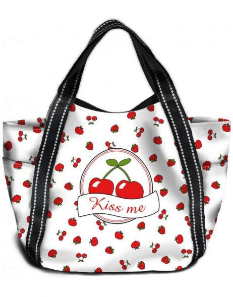 Shopping Bag Maxi Kiss Me