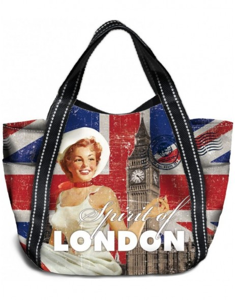 Shopping bag small London