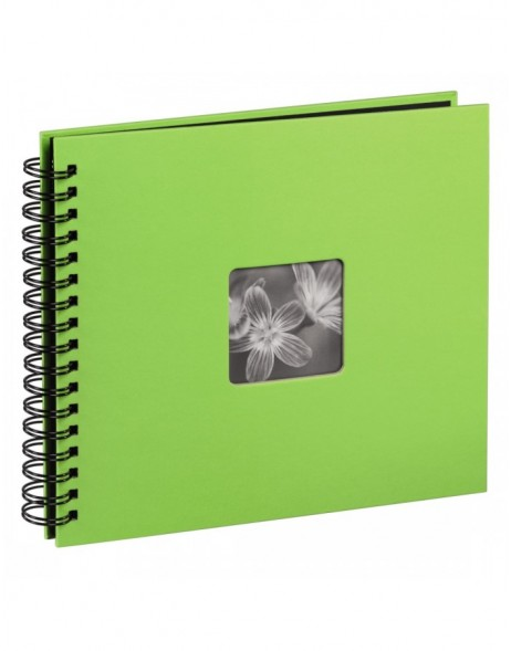 Hama Spiral Bound Album Fine Art 3 sizes