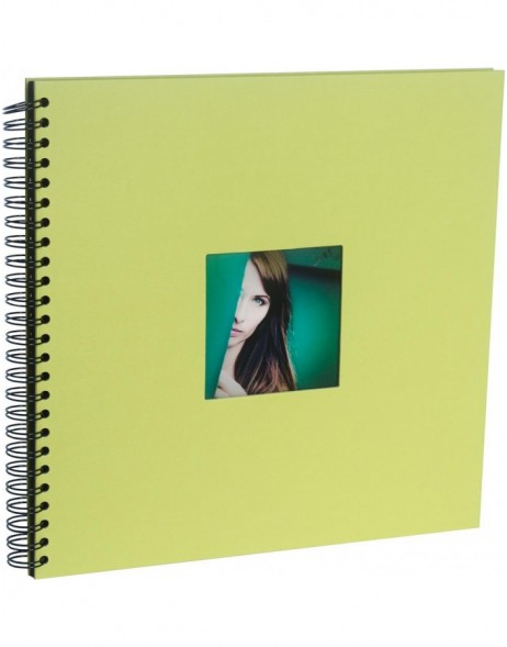 Spiral album Khari 10 colour