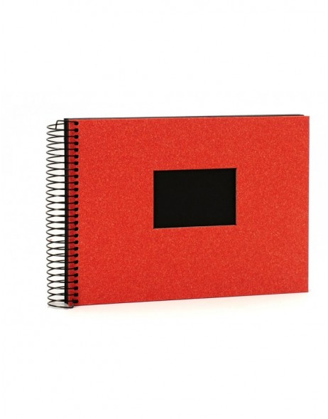Photo album Modern Art - spiral bound