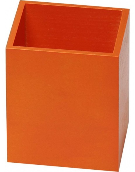 Stiftebecher von MONTPELLIER orange