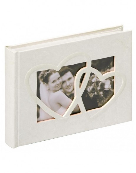 wedding album Sweet heart small