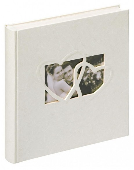 wedding photo album SWEET HEART 28x30,5