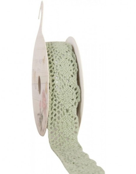 decoration tape 20mm x 100 cm - green
