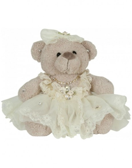 TW0317 Clayre Eef - plush bear