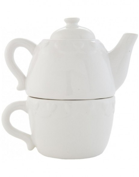 teapot Romantic Love - ROLTEFO