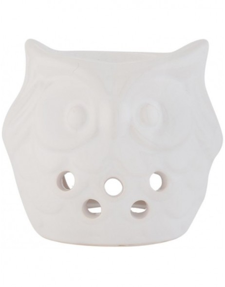 tealight holder 6CE0418 Clayre Eef Ø 8x9 cm