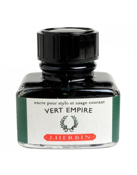 Ink for fountain pens 30ml J. Herbin