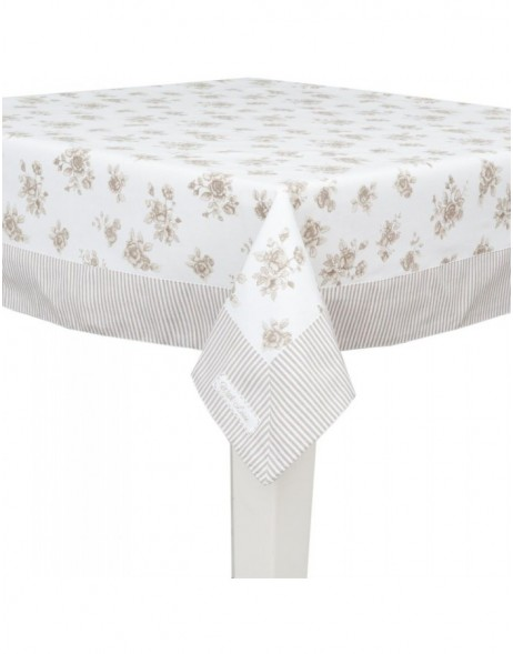 table-cloth RY01 Clayre Eef 100x100 cm
