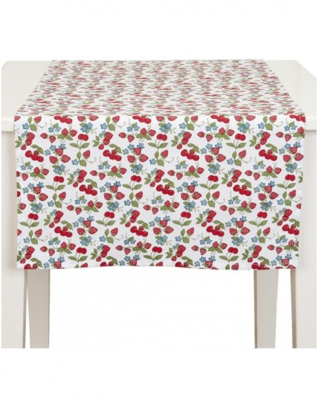 table runner SAC64 Clayre Eef 50x140 cm