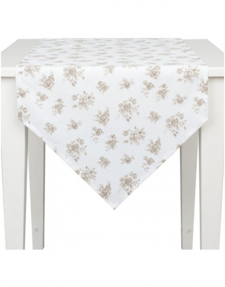 table runner Rose Yard - RY65