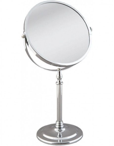 table mirror 62S046 Clayre Eef 17x12x36 cm