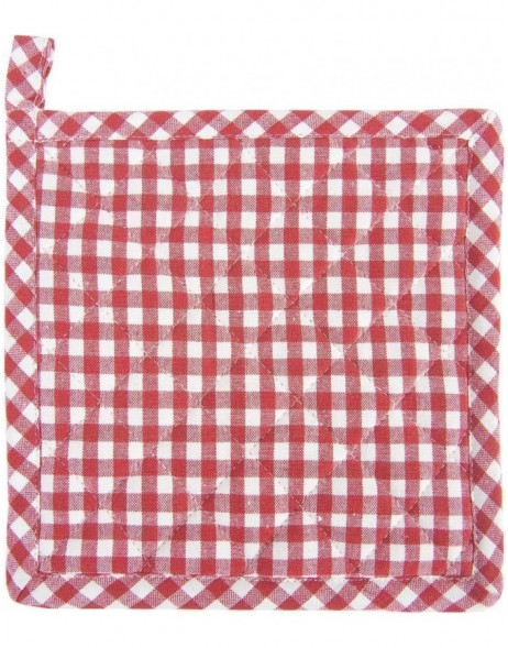 Just check potholder red 20x20