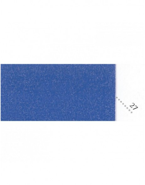 A4 transparent paper blue 12 sheets