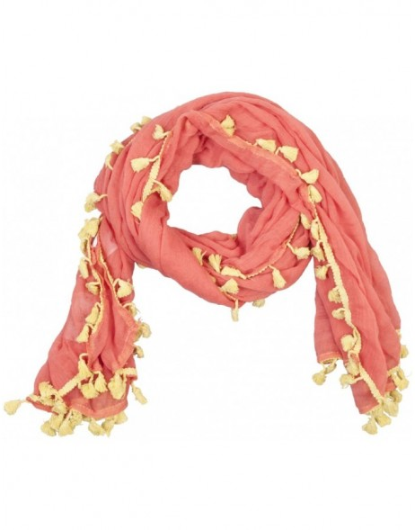 70x190 cm synthetic scarf SJ0109O Clayre Eef