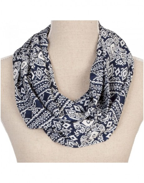 scarf SJ0252 Clayre Eef in the size 21x80 cm