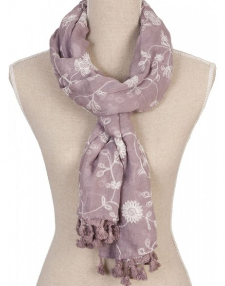 65x175 cm synthetic scarf SJ0300 Clayre Eef