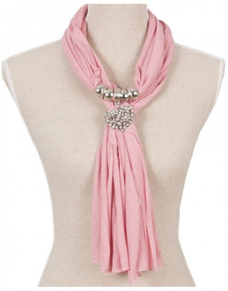 scarf SJ0341 Clayre Eef in the size 40x175 cm