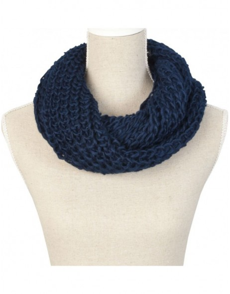 22x60 cm synthetic scarf SJ0456BL Clayre Eef