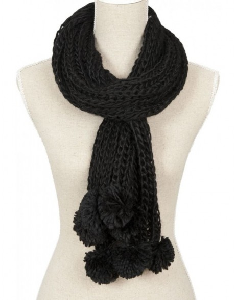 scarf SJ0457Z Clayre Eef in the size 15x140 cm