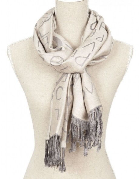 scarf SJ0466N Clayre Eef in the size 70x180 cm