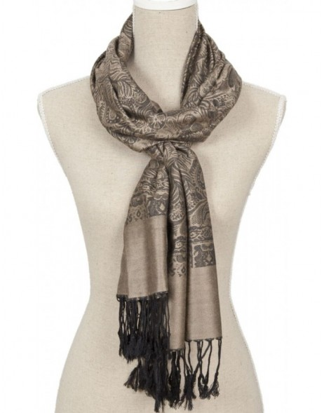 scarf SJ0467G Clayre Eef in the size 70x180 cm