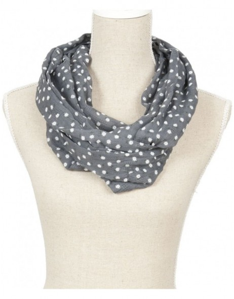 scarf SJ0470 Clayre Eef in the size 21x80 cm