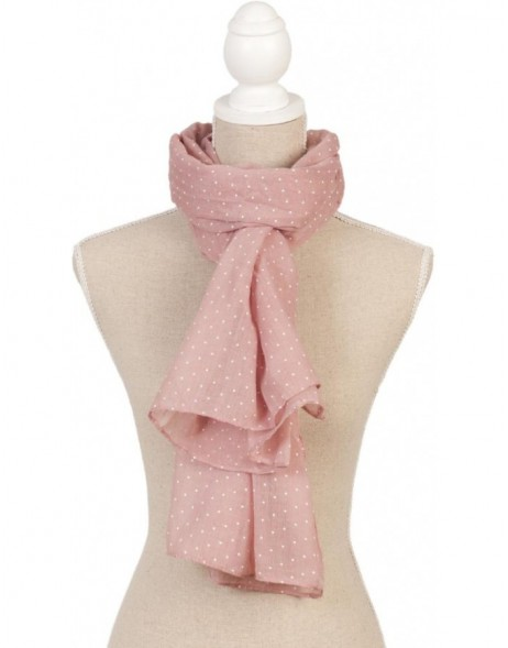 scarf SJ0511P Clayre Eef in the size 70x180 cm