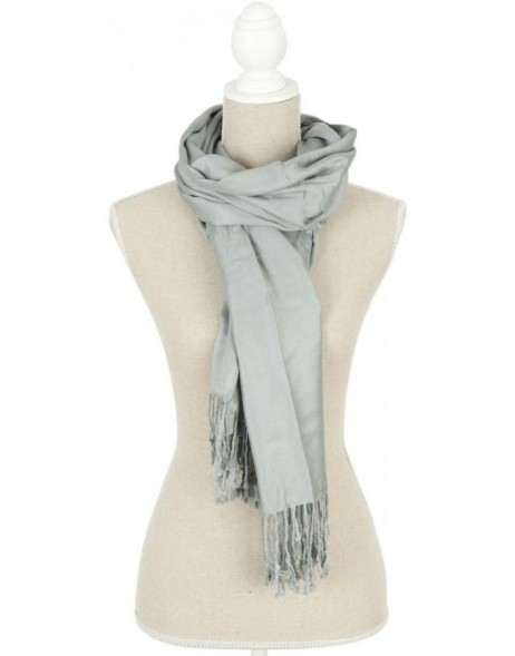 70x180 cm synthetic scarf SJ0513G Clayre Eef