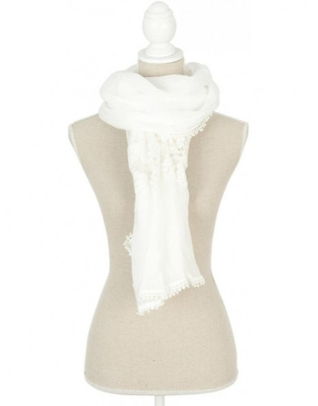 scarf SJ0529W Clayre Eef in the size 70x180 cm