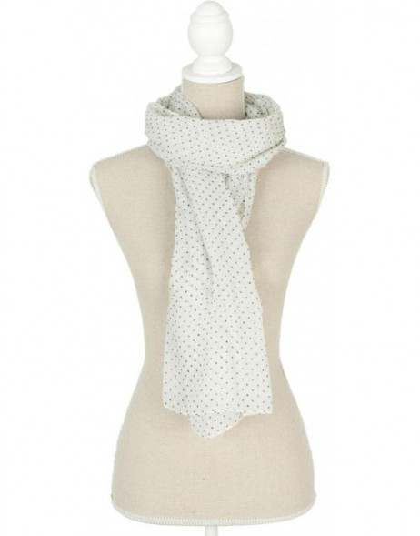 scarf SJ0533N Clayre Eef in the size 70x180 cm