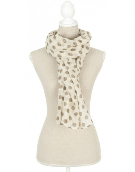 scarf SJ0534N Clayre Eef in the size 70x180 cm