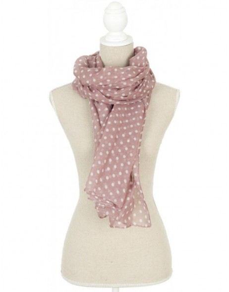 scarf SJ0542A Clayre Eef in the size 70x180 cm