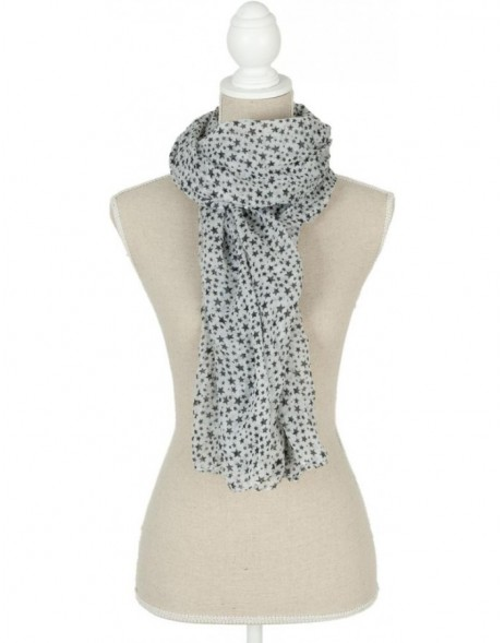 70x180 cm synthetic scarf SJ0543W Clayre Eef