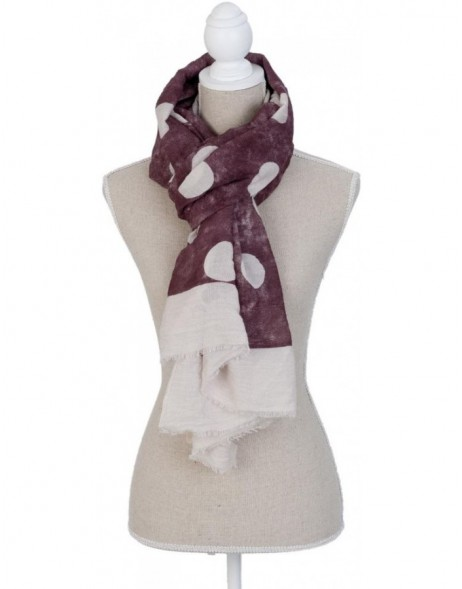 scarf SJ0563A Clayre Eef in the size 90x180 cm
