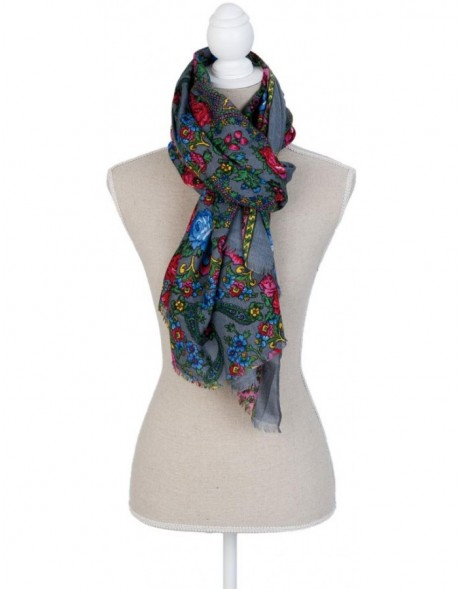 scarf SJ0567 Clayre Eef in the size 90x180 cm