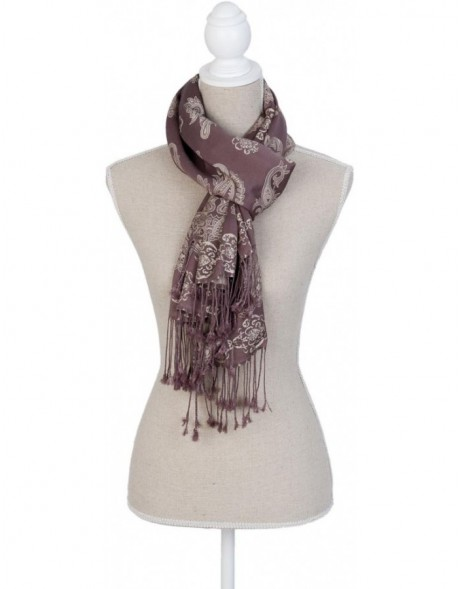 70x180 cm synthetic scarf SJ0573LA Clayre Eef