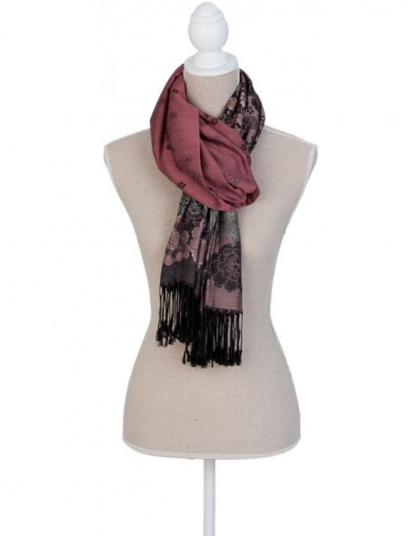 70x180 cm synthetic scarf SJ0579P Clayre Eef