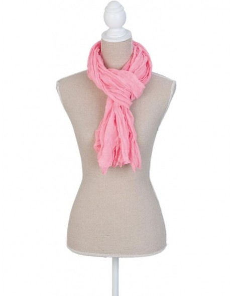 50x160 cm synthetic scarf SJ0587 Clayre Eef