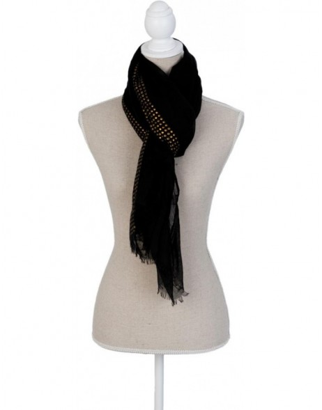 scarf SJ0599Z Clayre Eef in the size 90x180 cm