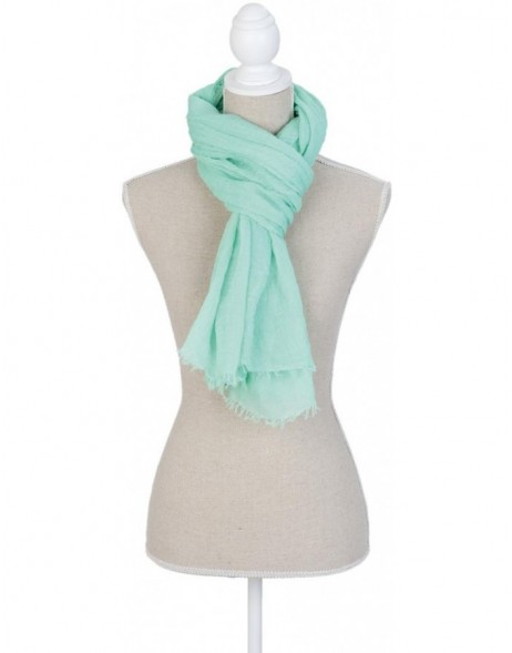 88x178 cm synthetic scarf SJ0600LGR Clayre Eef