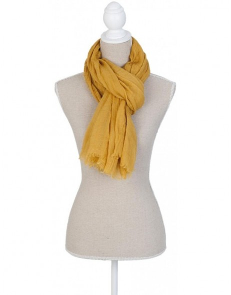 scarf SJ0600Y Clayre Eef in the size 88x178 cm