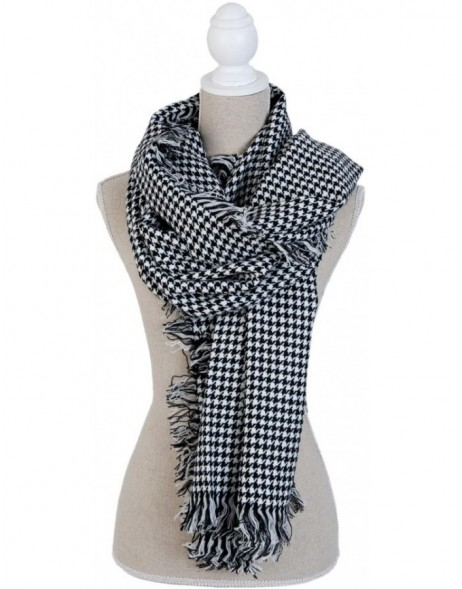 scarf SJ0637W Clayre Eef in the size 85x200 cm