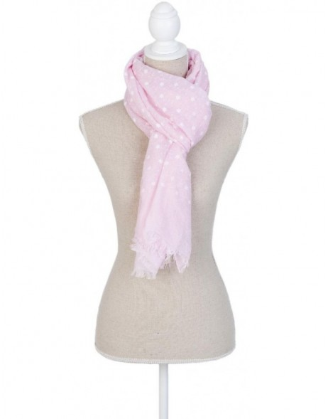 180x70 cm synthetic scarf SJ0643P Clayre Eef