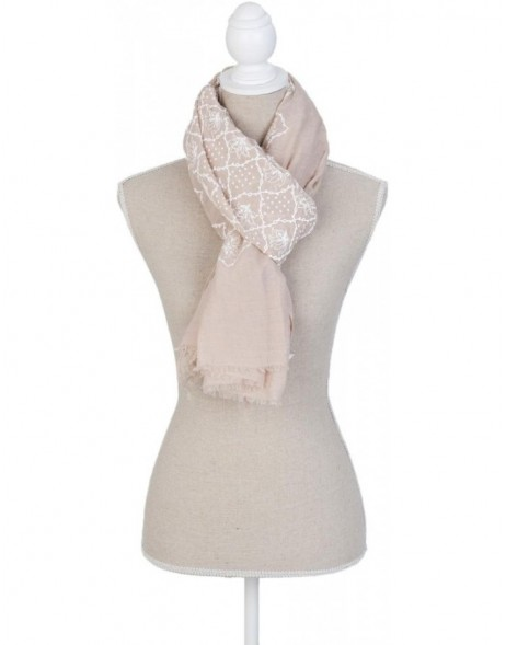 70x180 cm synthetic scarf SJ0645 Clayre Eef