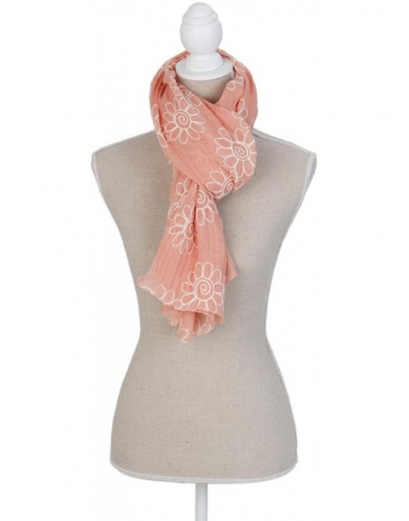 scarf SJ0650P Clayre Eef in the size 70x180 cm
